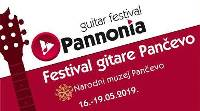 Festival gitare Pančevo