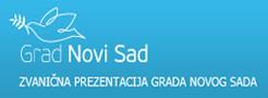 Zvanična prezentacija grada Novog Sada