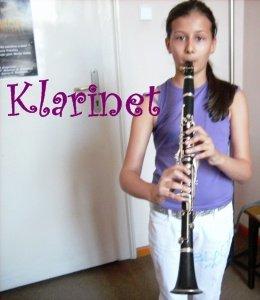 klarinet