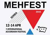 Mehfest Beograd