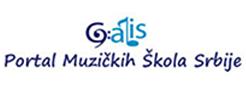 Portal muzičkih škola Srbije